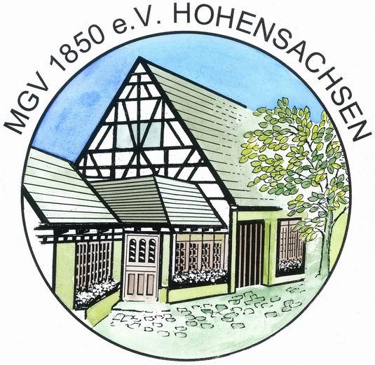 Männergesangverein 1850 Hohensachsen e .V.